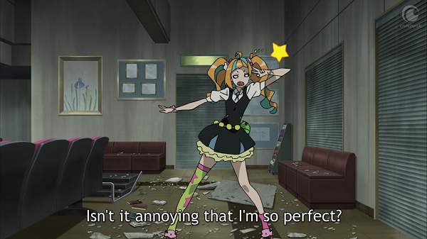 Nico youre annoyingly perfect But the latest episode of Kiznaiver 600x337