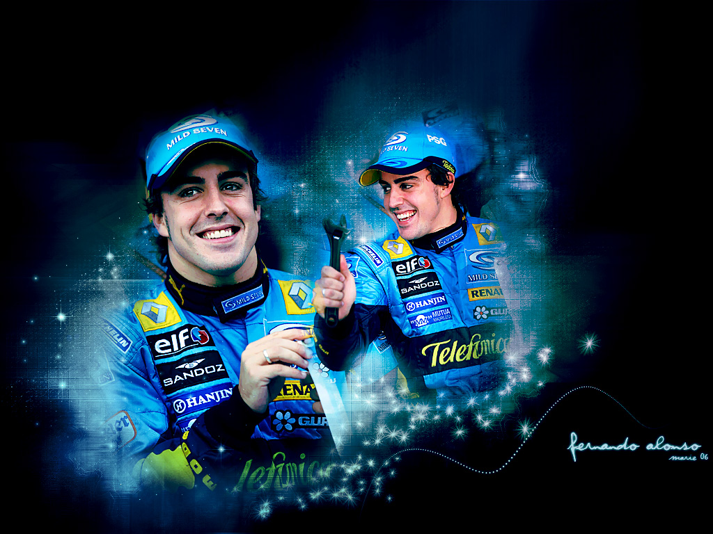 Download Fernando Alonso Wallpaper Fernando Alonso Wallpaper
