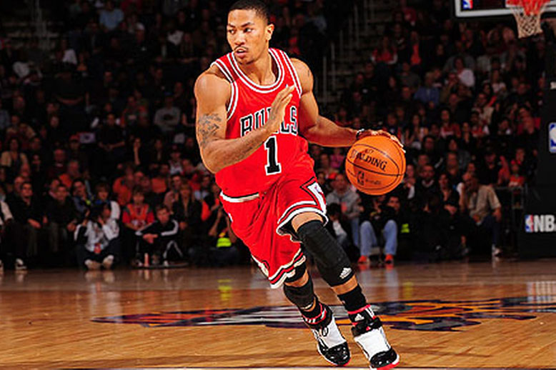 Chicago Bulls Latest News Derrick Rose Road to Recovery in Time for 778x518