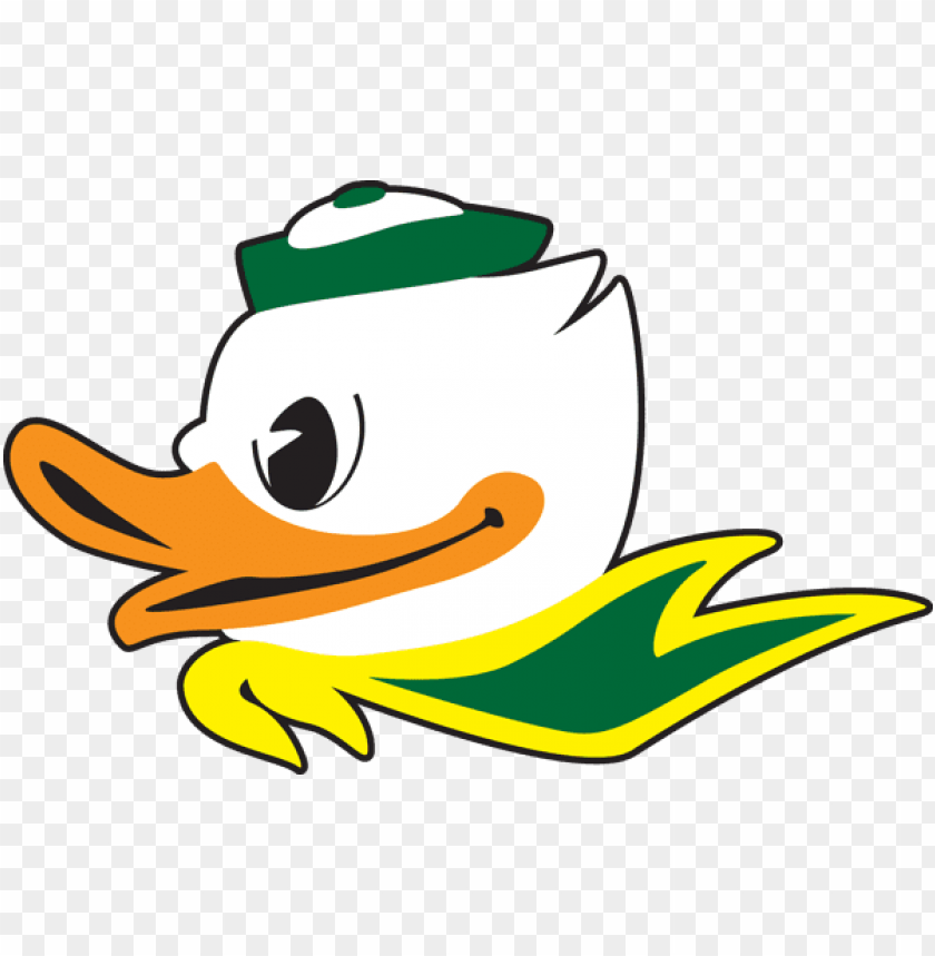 the university of oregon duck mascot by nike for the   u of o duck 840x859