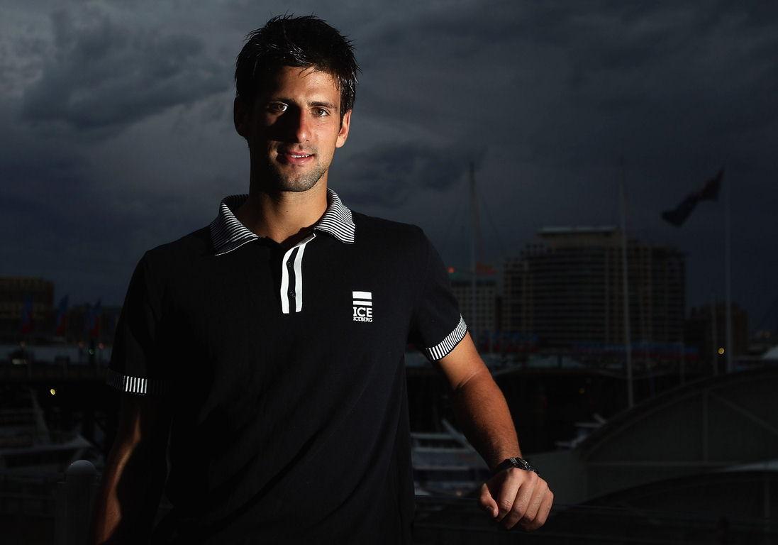 Novak Djokovic wallpapers Sports Wallpapers Cricket 1097x768