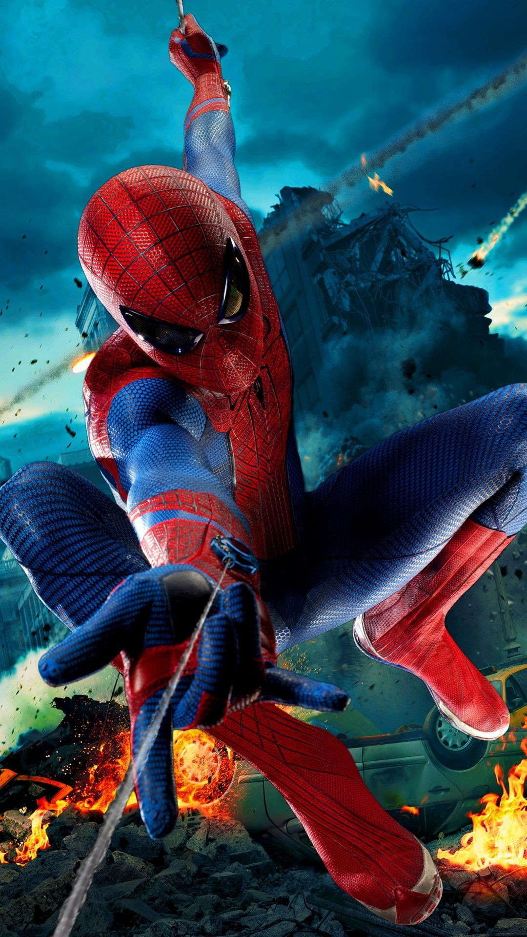 Spider Man Homecoming Wallpaper Iphone 6 6s 7 By Spideylife 1080x1920