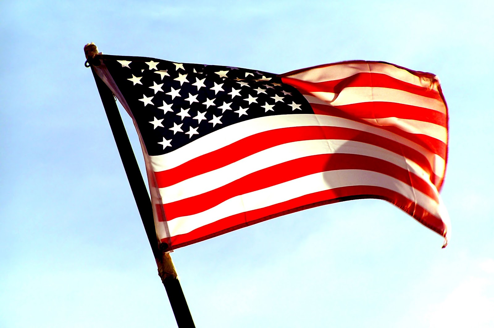 USA Flag Wallpapers HD USA Flag Wallpaper Full HD 1600x1063