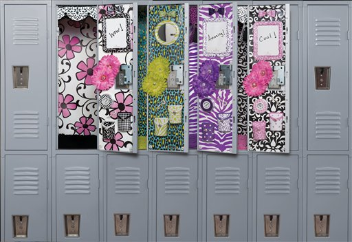Target Magnetic Locker Wallpaper Wallpapersafari