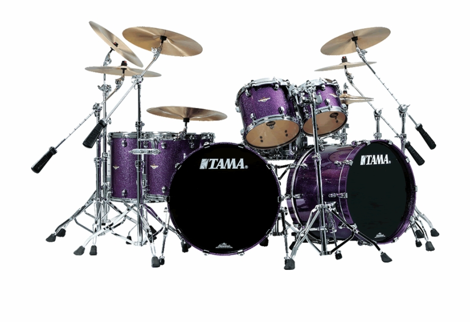 Drum Set Png Transparent Background Lars Ulrich Drum   Clip Art 920x630
