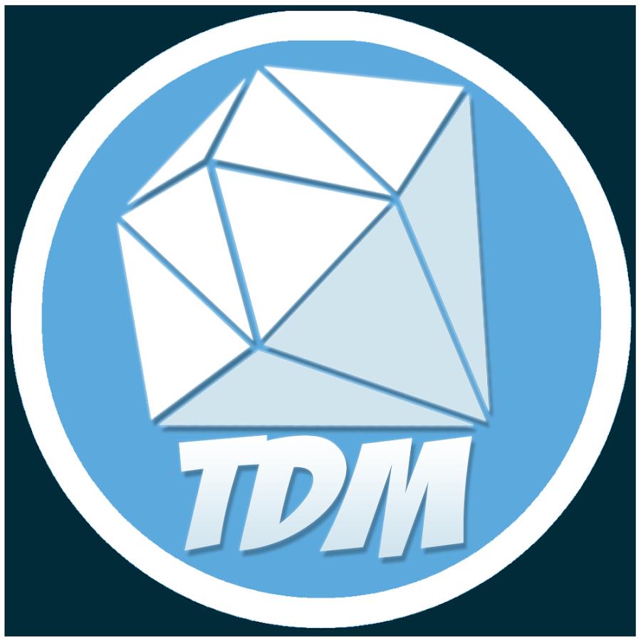 TheDiamondMinecart DanTDM 900x900