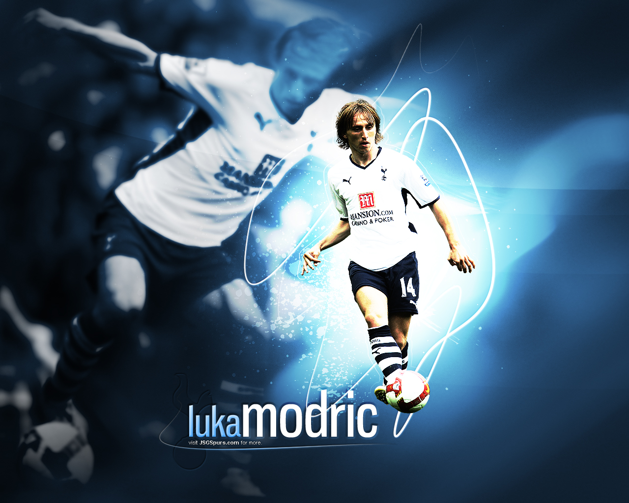 out their media section for loads of great SPURS desktop wallpapers 1280x1024