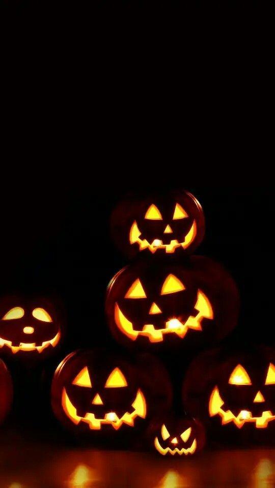 Halloween Background Backgrounds Pinterest Halloween Live 540x960