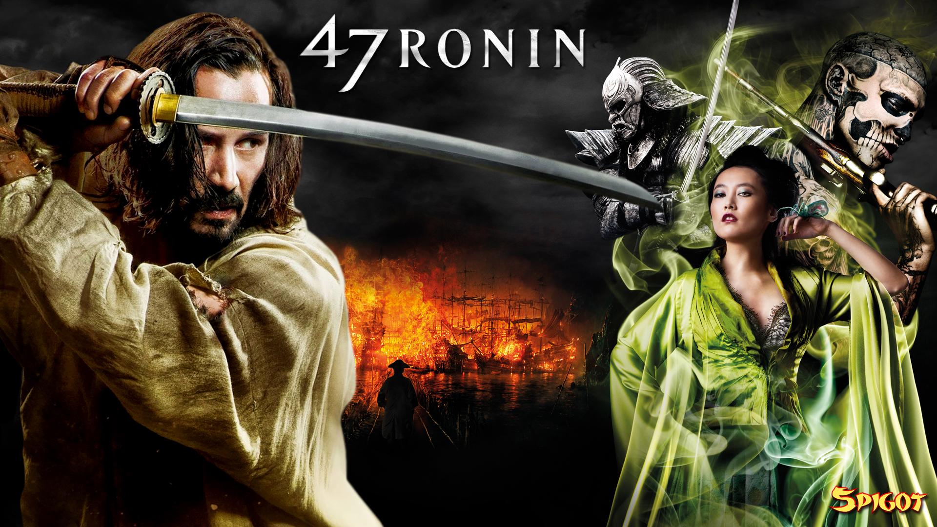 47 ronin movie watch online free in hindi