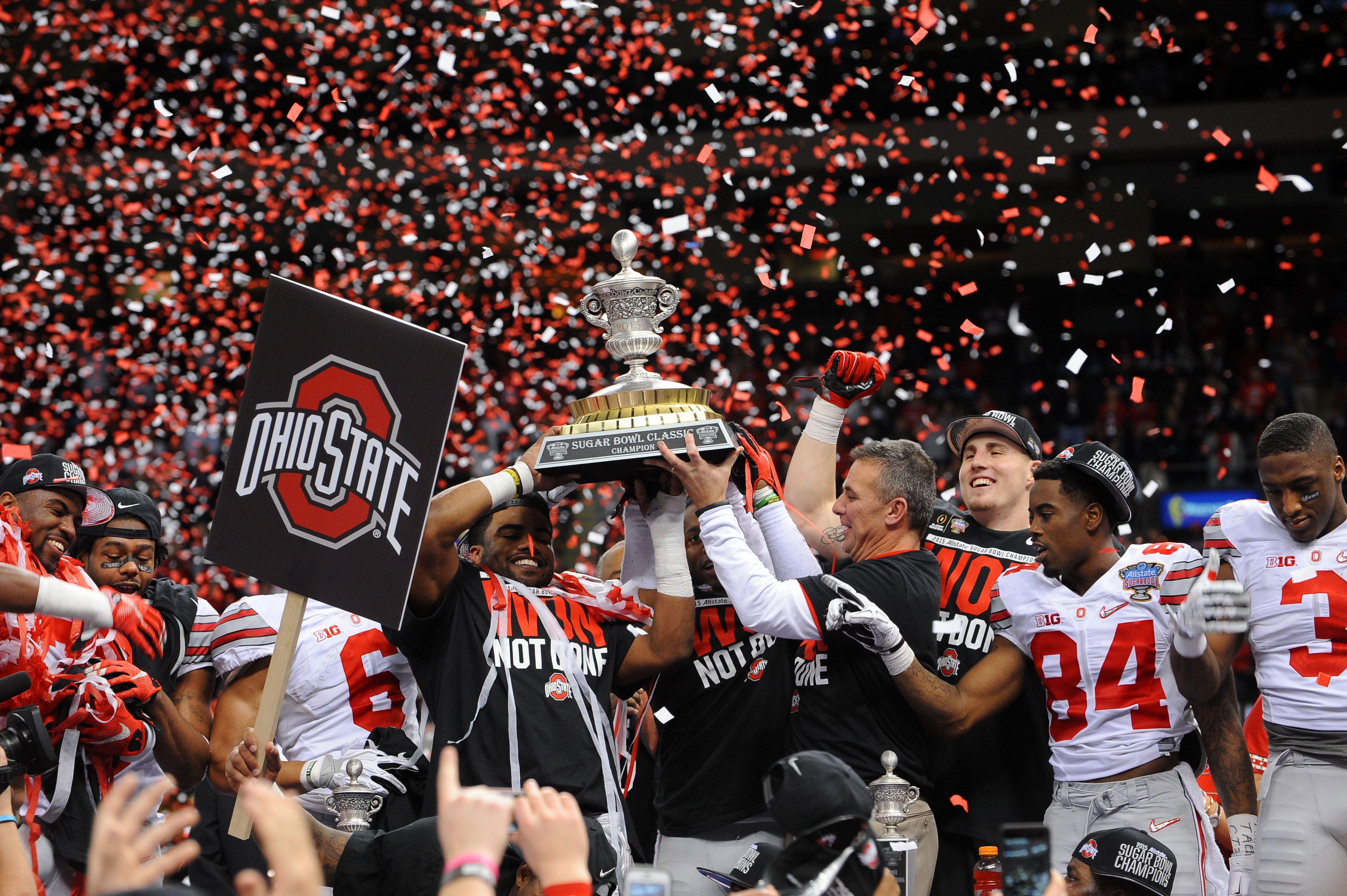 ohio state championship desktop wallpaper