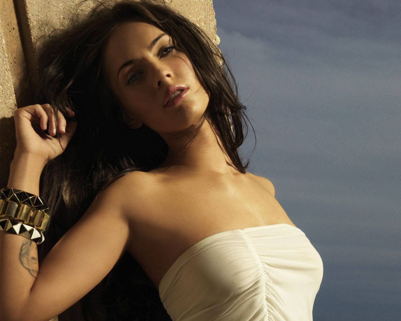 Fondo de Pantalla Megan Fox HD   Wallpapers HQ 1080p 1280x1024
