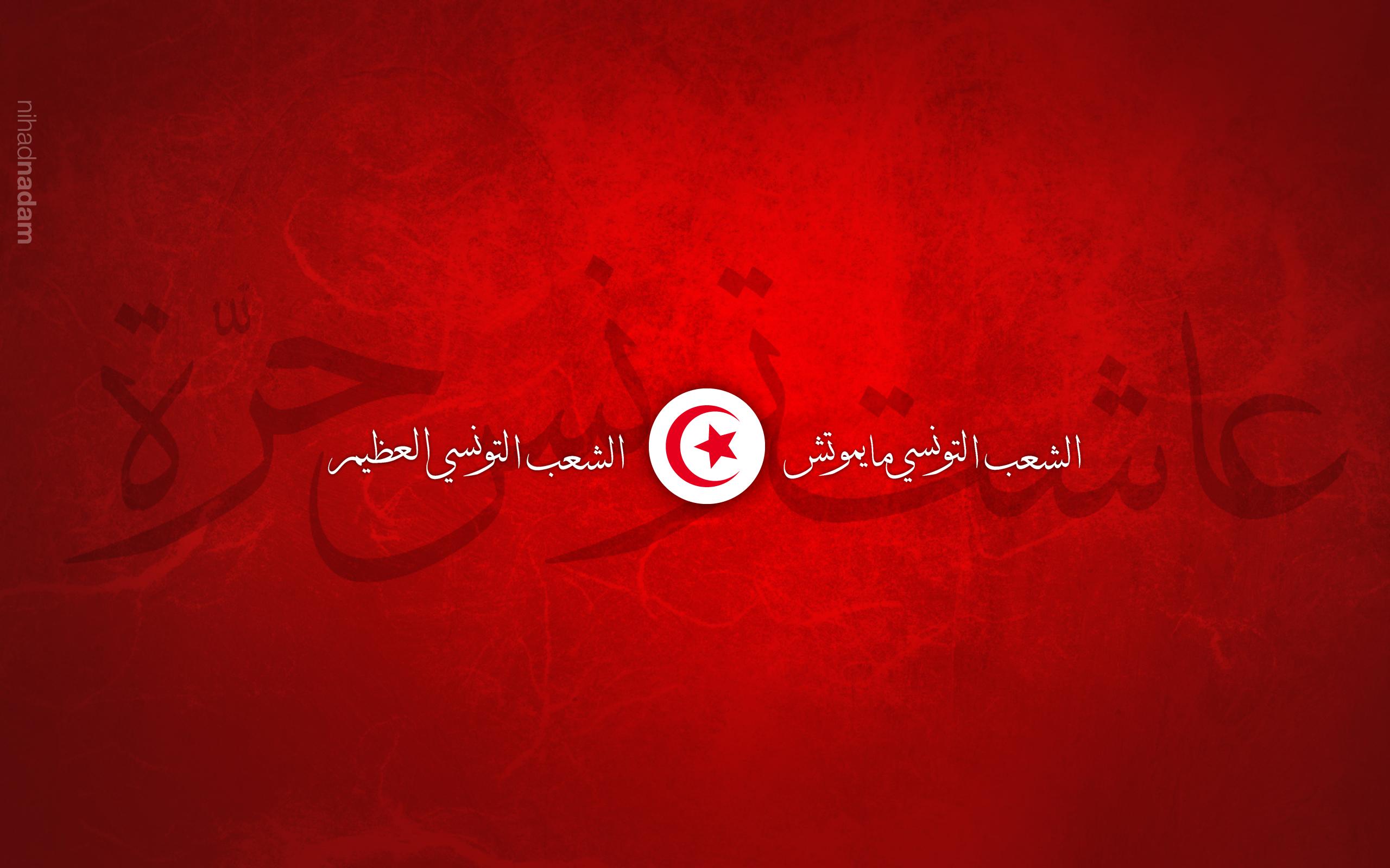 Tunisia Desktop by Nihadov 2560x1600