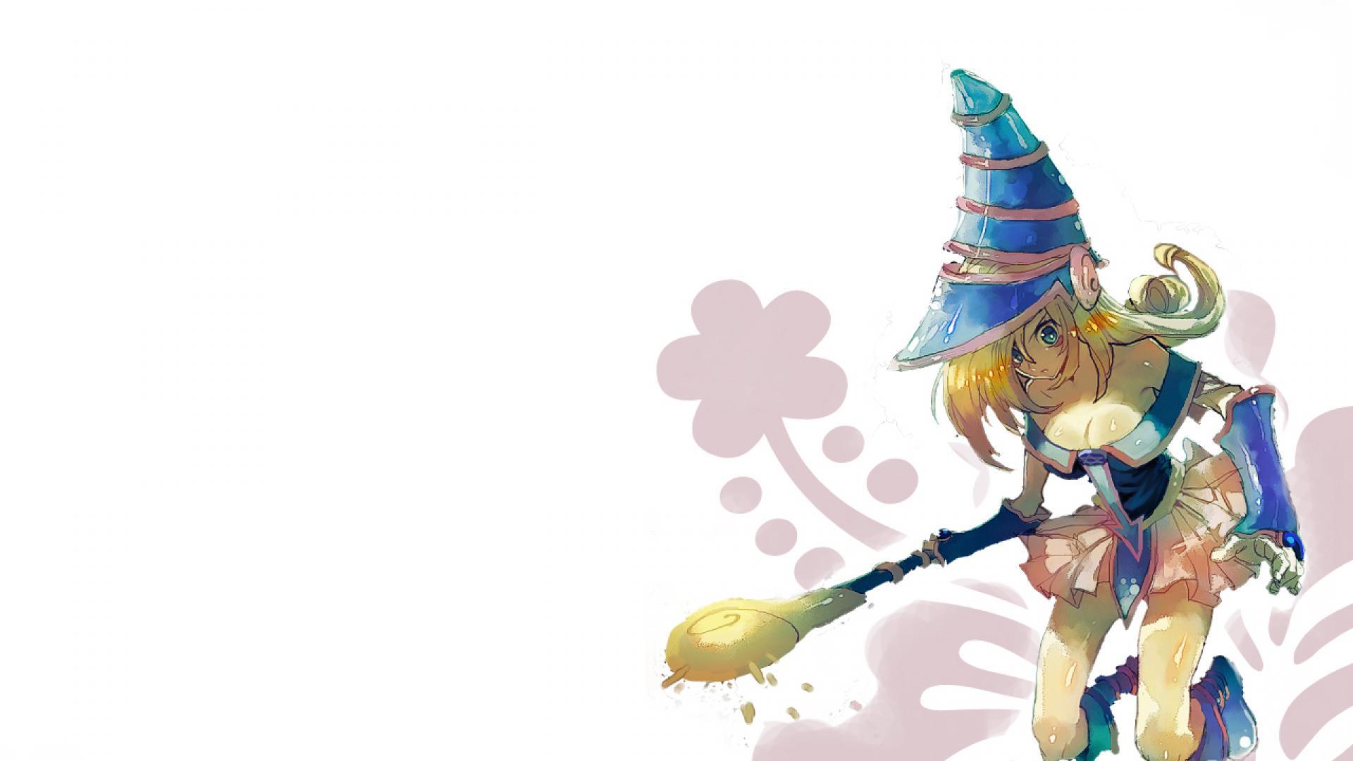 Free Download 12 Dark Magician Girl Yu Gi Oh Wallpaper Hq