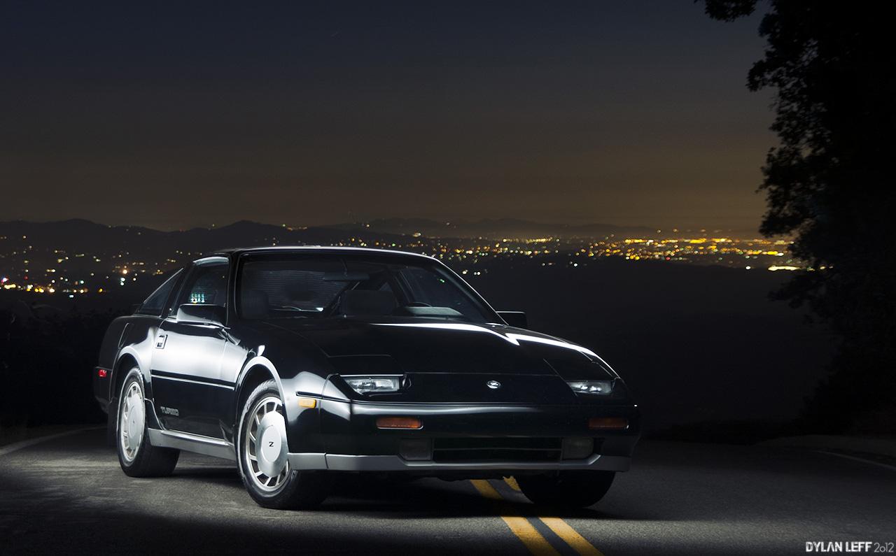 Dieselstation Car Forums 1987 Nissan Z31 300ZX Turbo 1280x795