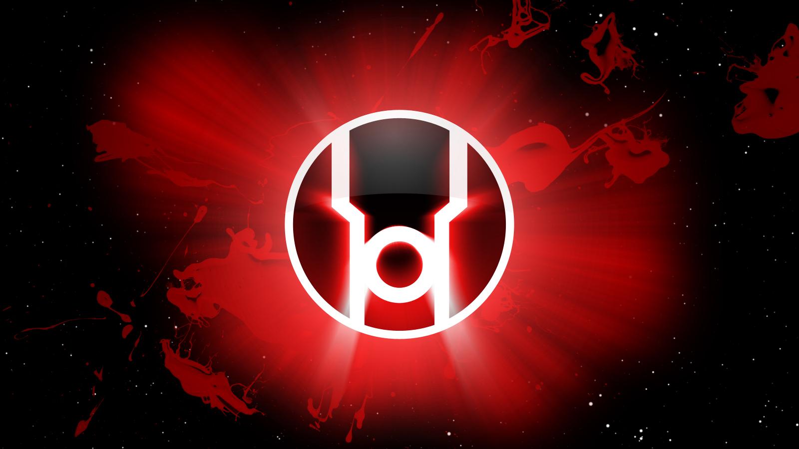 Deck Green Lantern Red Lantern Corps Rage Hearts 1600x900