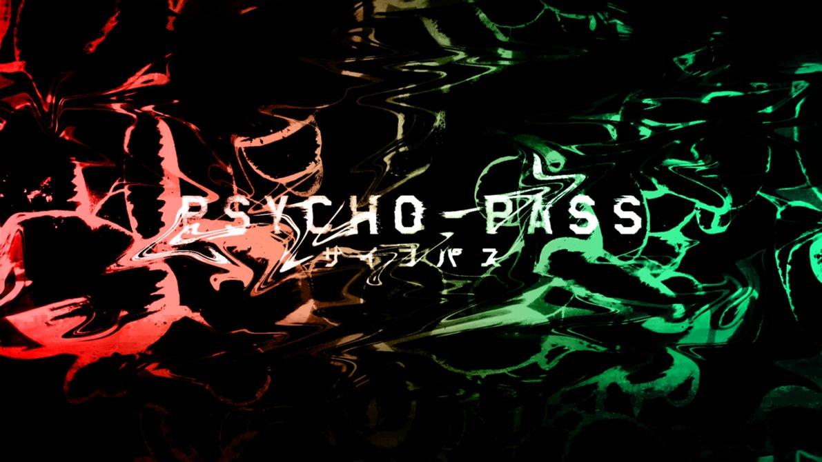 1191x670px Psycho Pass Wallpaper Wallpapersafari