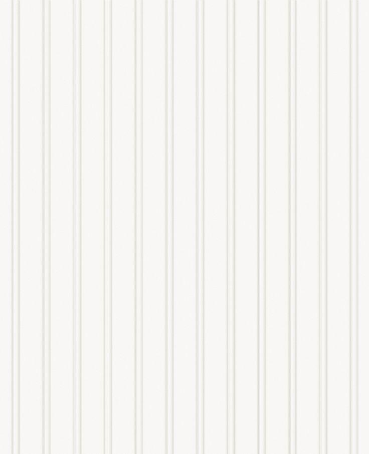 Graham Brown Paintable Prepasted Paintable Beadboard Wallpaper in 736x905