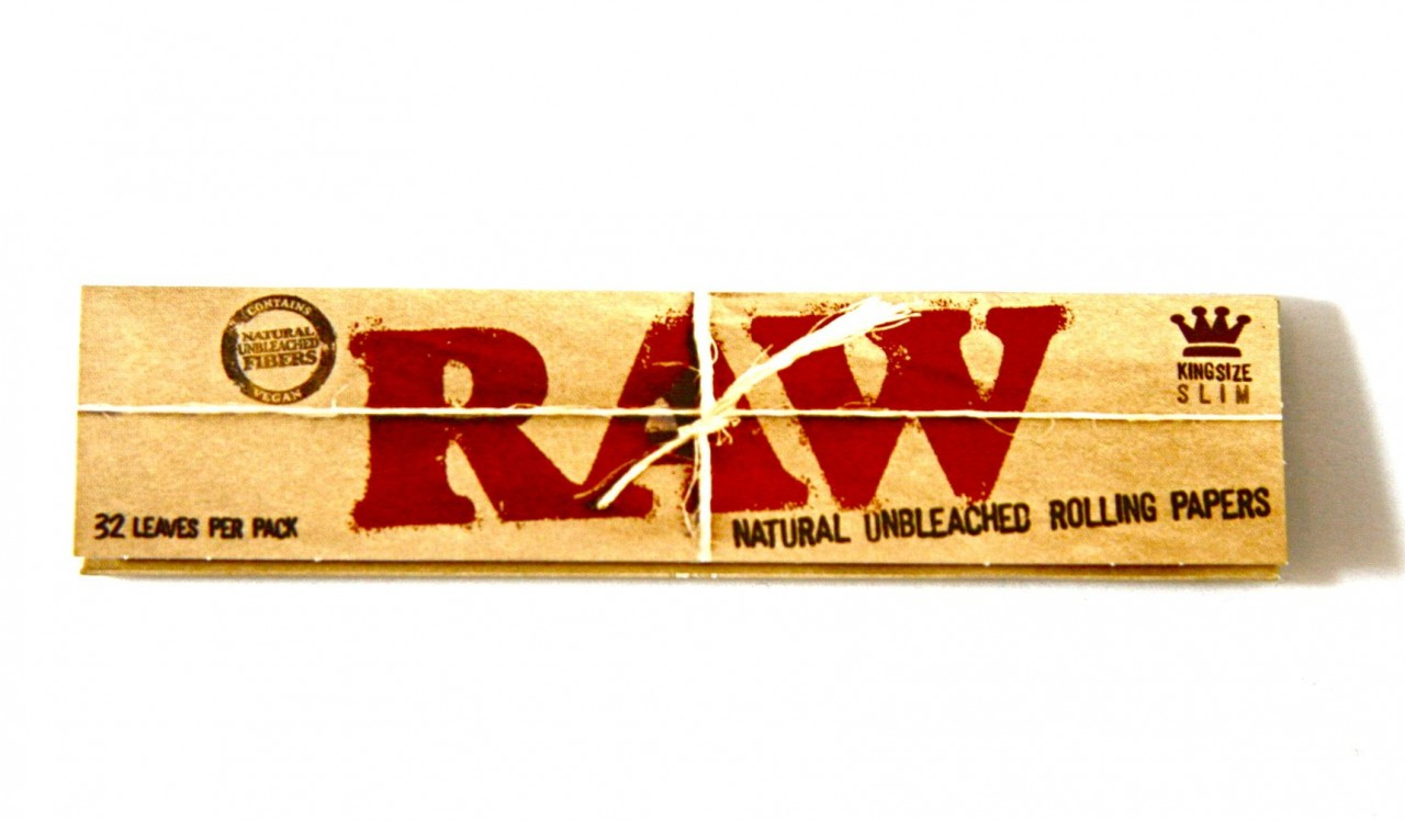Raw Papers Raw   unbleached rolling 1280x748