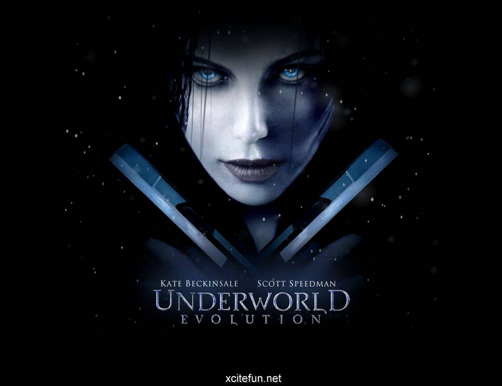 Underworld 4 New Dawn Wallpapers   Kate Beckinsale 1024x787