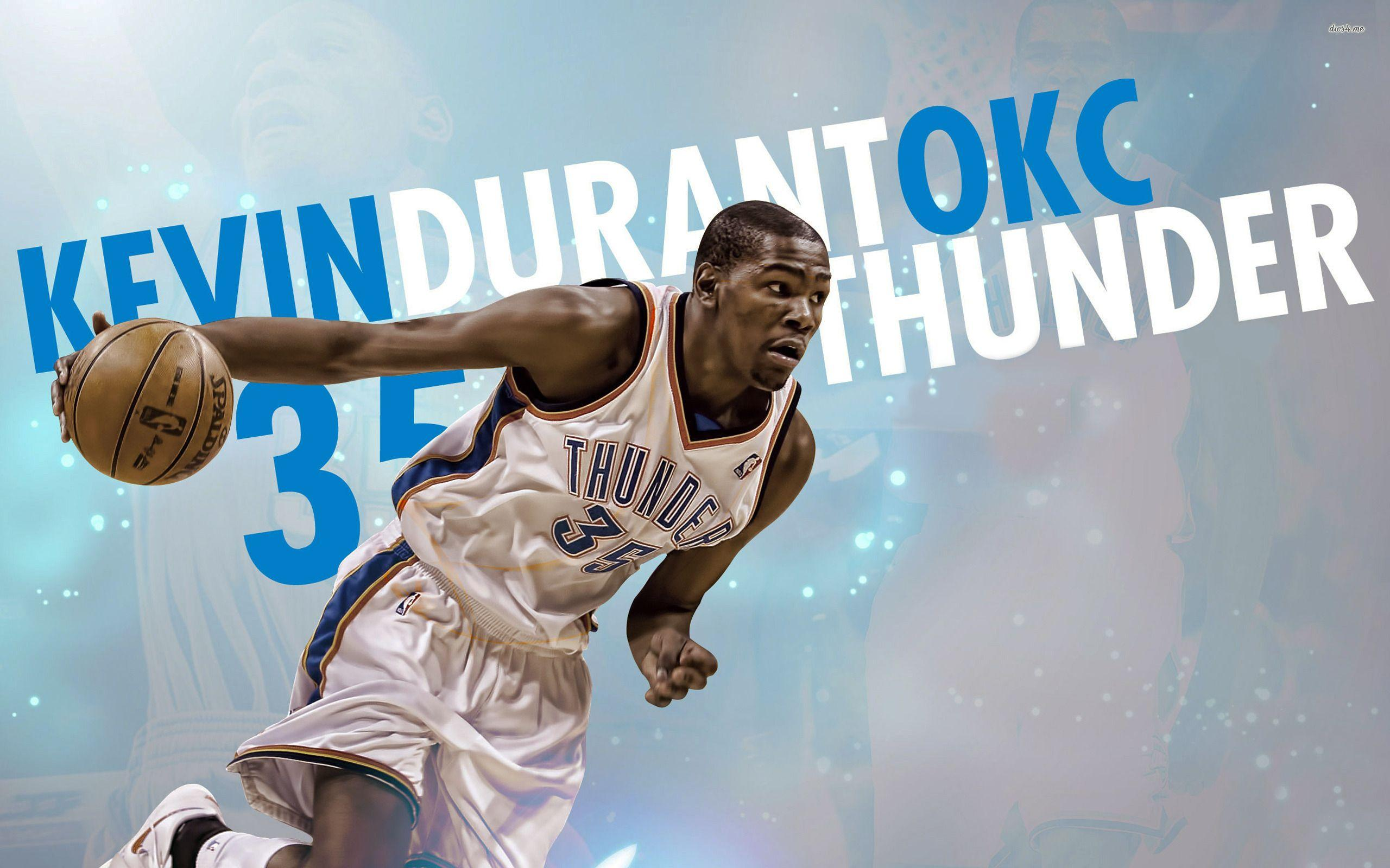Kevin Durant Wallpapers 2016 2560x1600