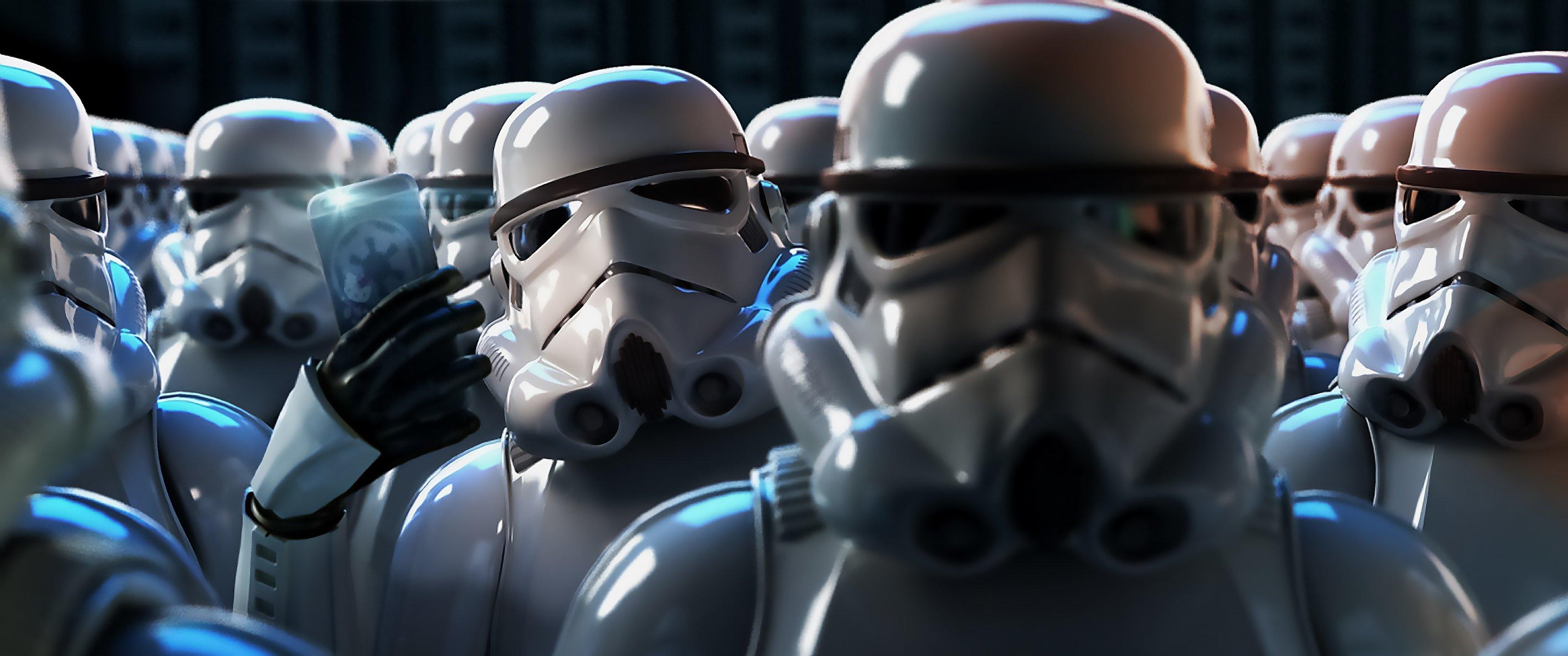 Star Wars Ultrawide Wallpaper: 21 9 Wallpapers 3440x1440