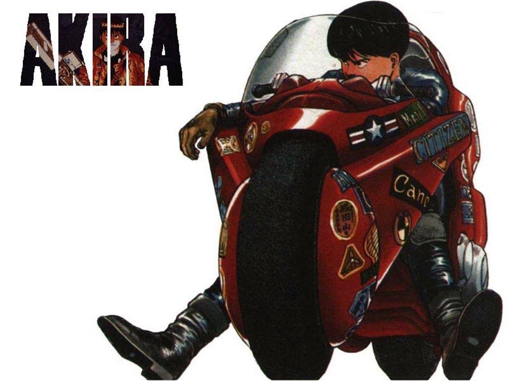 76 Akira Wallpaper On Wallpapersafari