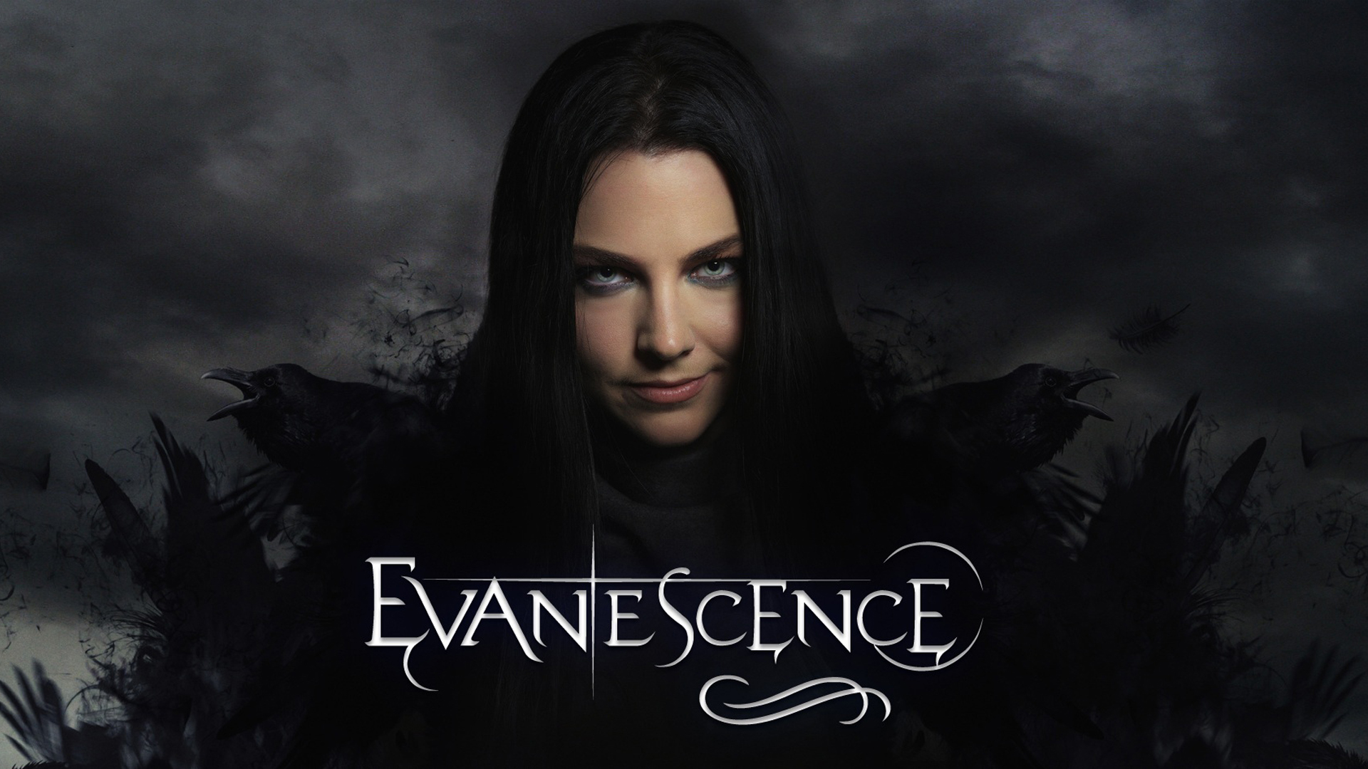 Evanescence Wallpapers HD 1920x1080