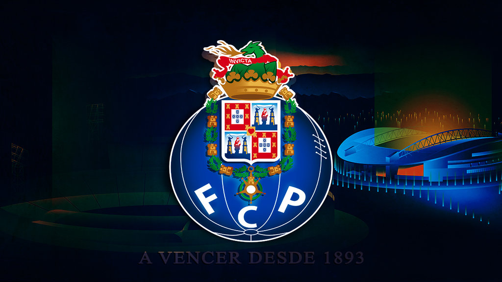 FC Porto Wallpapers 8XUM9J1 WallpapersExpertcom 1024x576