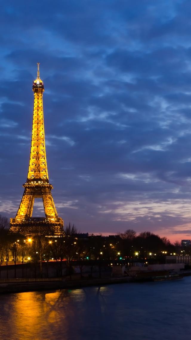 Eiffel Tower Paris Wallpapers Iphone 5 Hd Wallpapers 14jpeg 640x1136