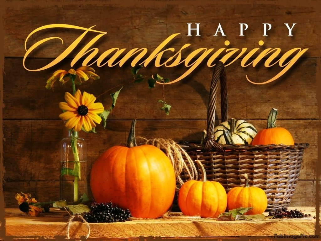 Image Happy Thanksgiving Hd Wallpaper 2 Thanksgiving Day Download 1024x768