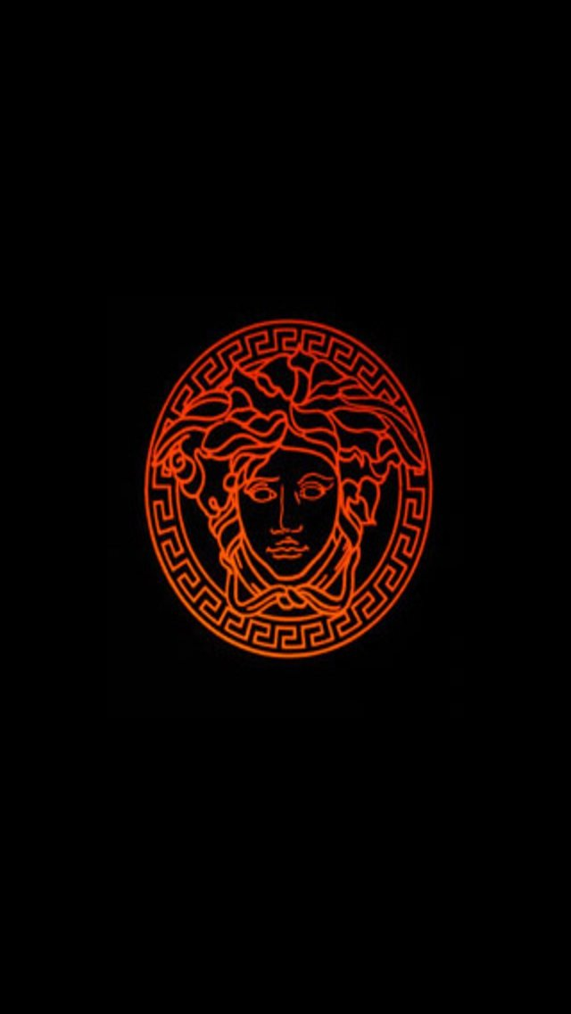 HD Versace iPhone Wallpaper Download iPhone Wallpapers and Backgrounds 640x1136