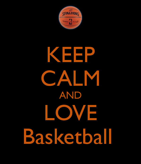I love basketball wallpapers
