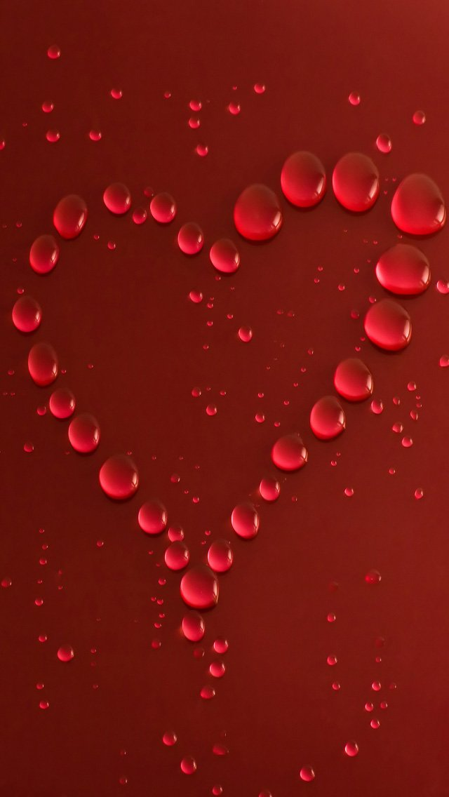 50+ iPhone Wallpaper Valentine's Day on WallpaperSafari