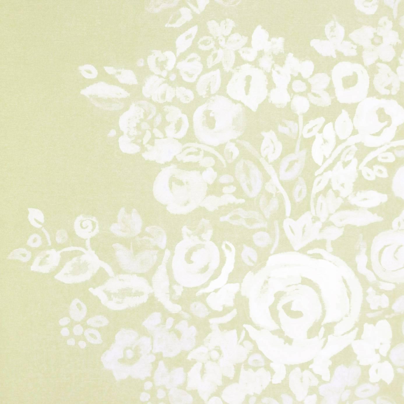 Sanderson fabrics and wallpapers wallpapersafari - Sanderson swallows wallpaper pebble ...