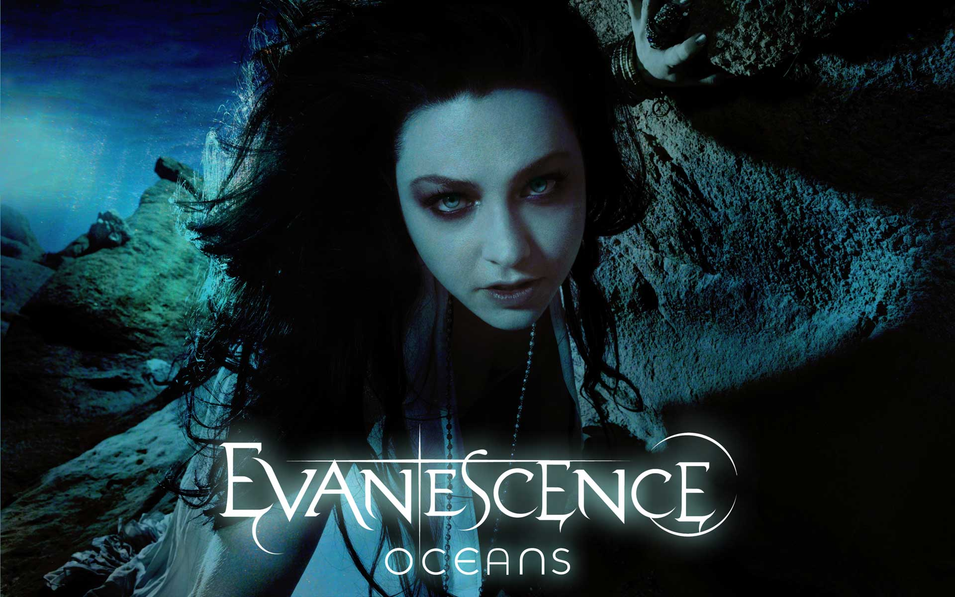 Evanescence 2016 Wallpapers 1920x1200