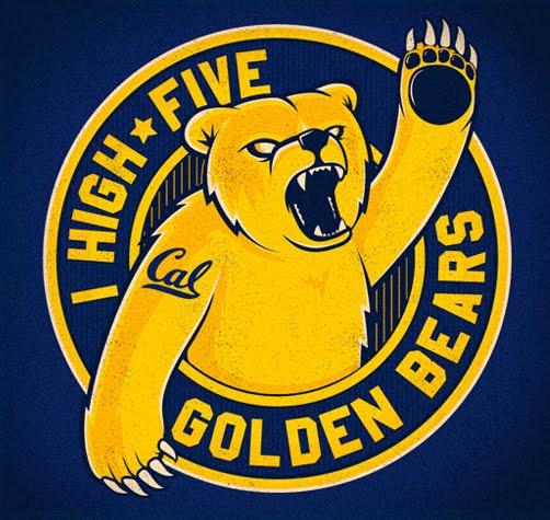 Cal Bears Wallpaper Cal golden bears t shirt 502x475