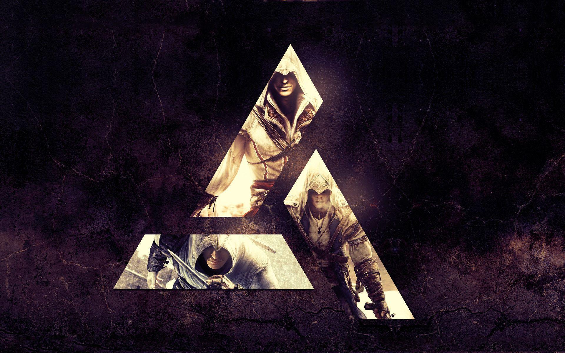 Assassins Creed Symbol Wallpapers 1920x1200