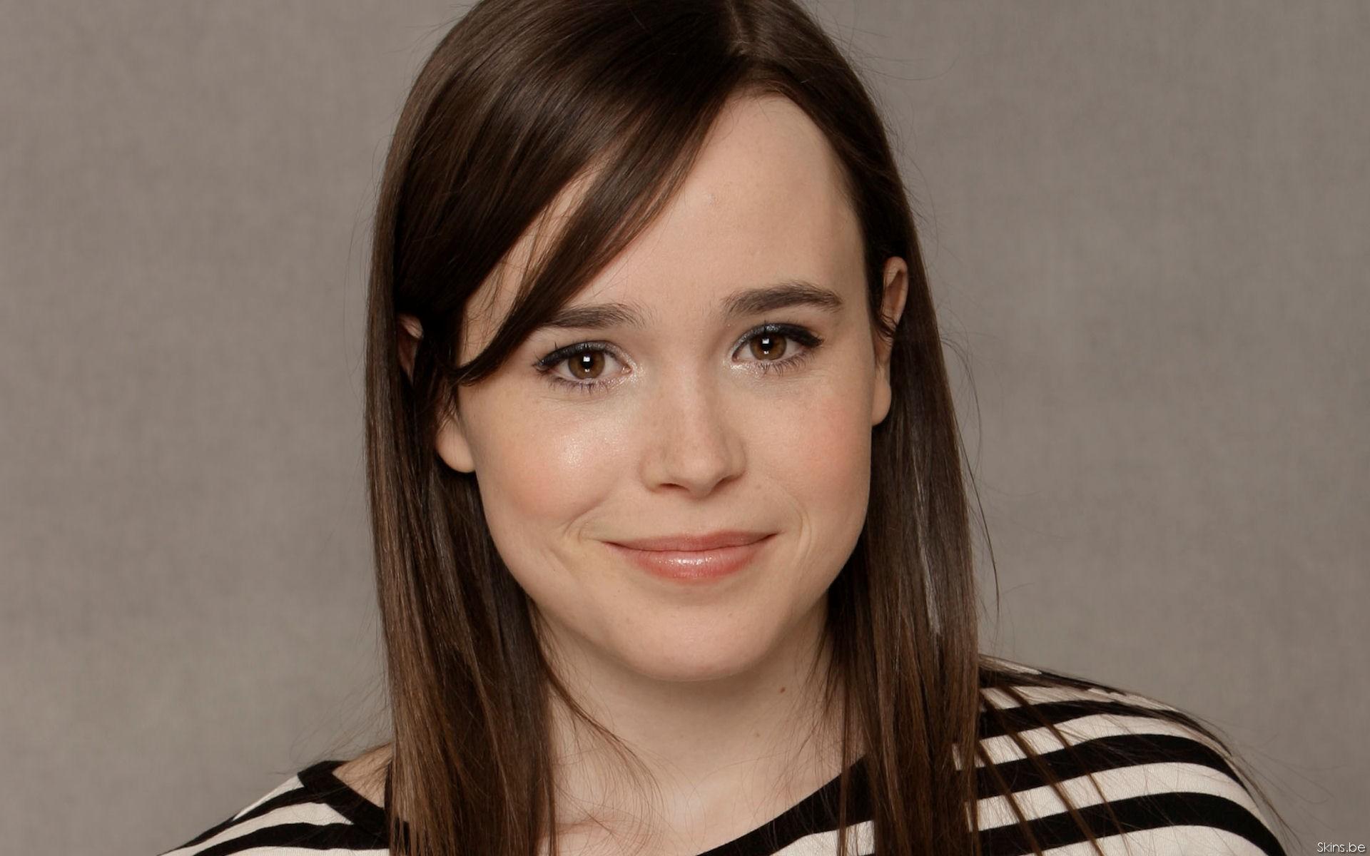 Ellen Page Wallpaper - WallpaperSafari Ellen Page