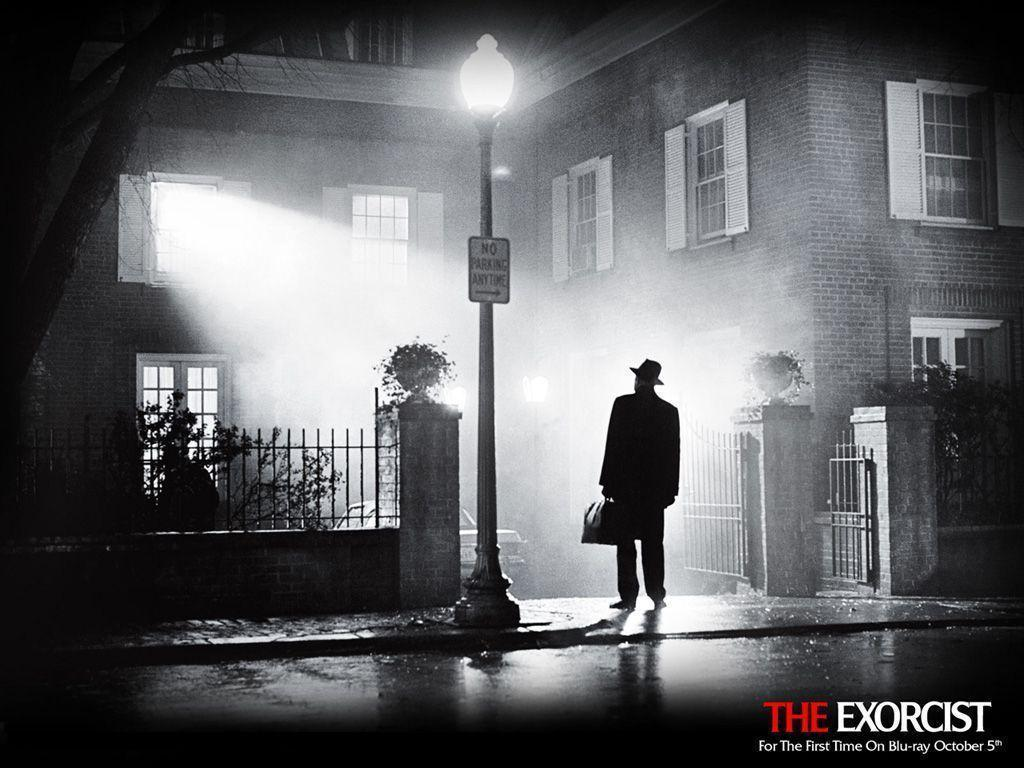 Exorcist Wallpapers 1024x768