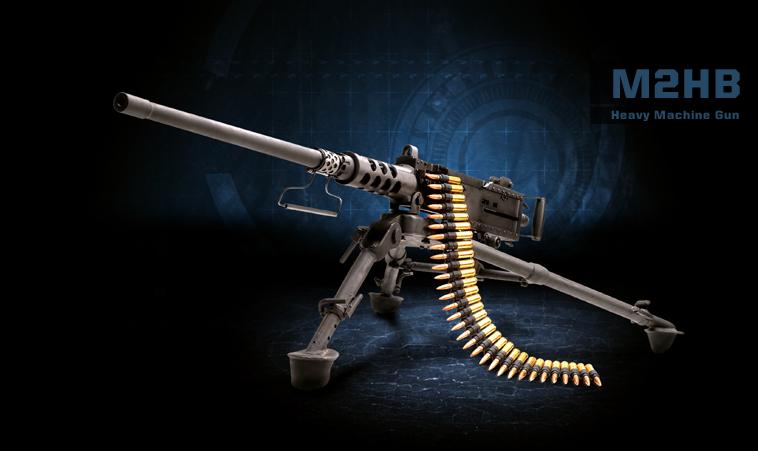M60 Machine Gun Wallpaper M2hb heavy machine gun product 758x451