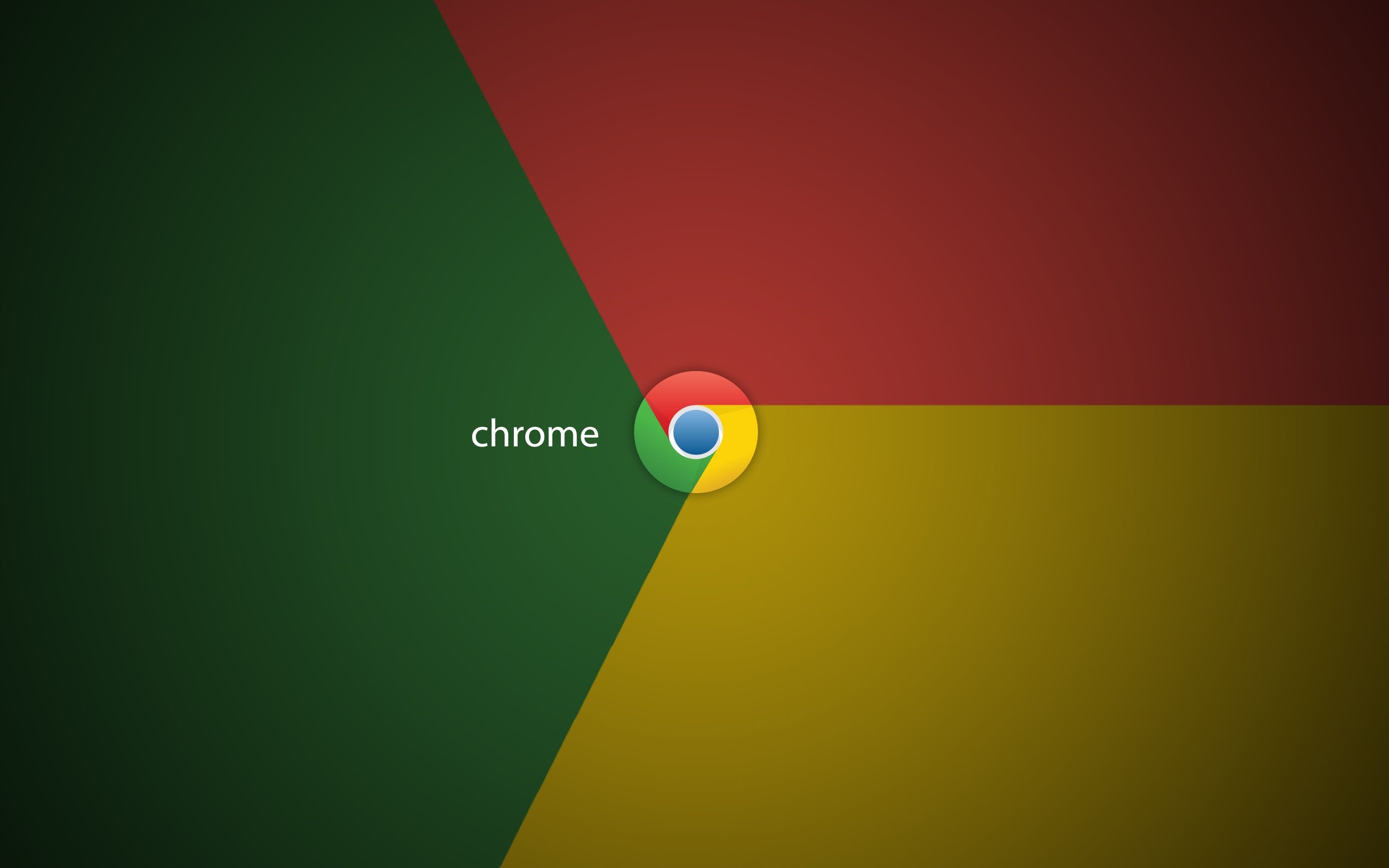 google chrome wallpaper 2560x1600