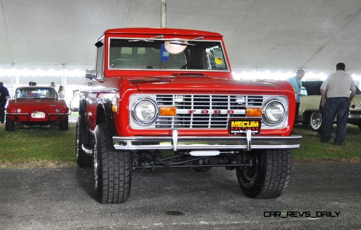 FORD BRONCO suv 4x4 truck wallpaper 2614x1669 775474 WallpaperUP 736x470