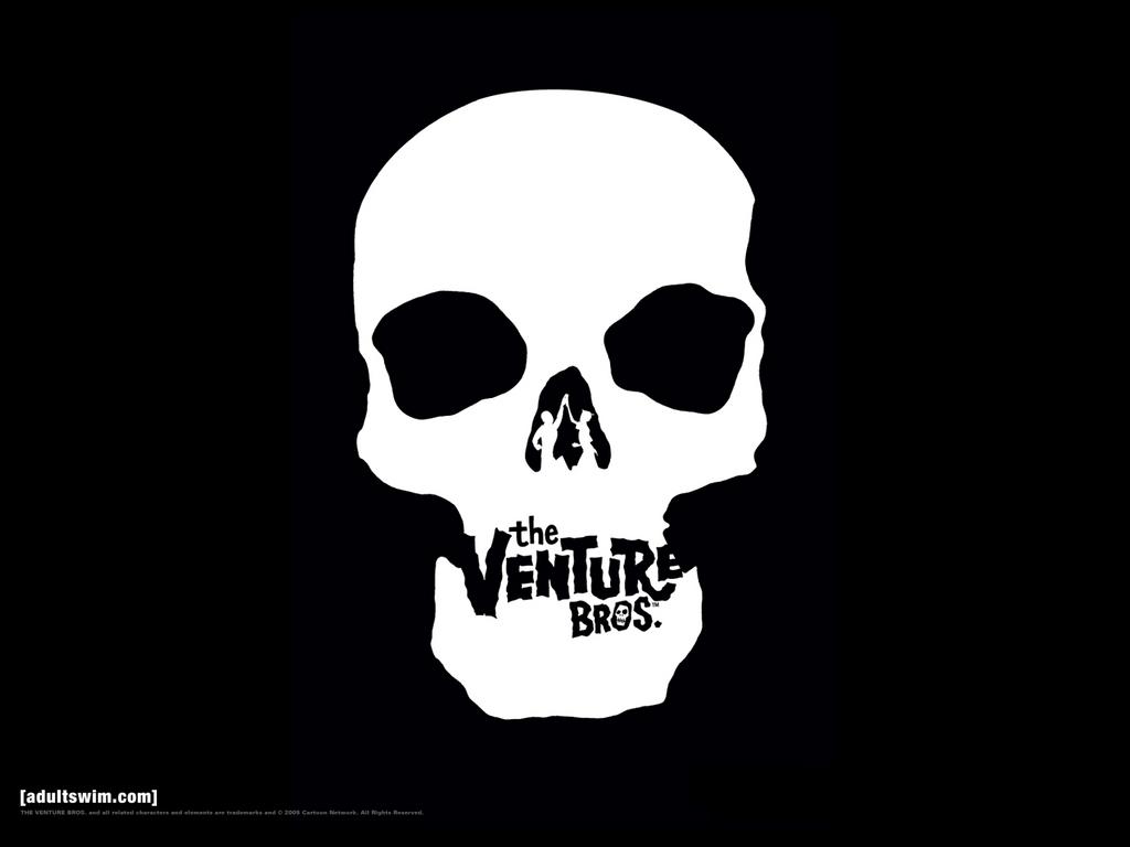 Venture Brothers   Venture Brothers Wallpaper 301533 1024x768