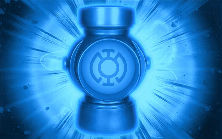 DeviantArt More Artists Like Blue Lantern Wallpaper by LordShenlong 900x563