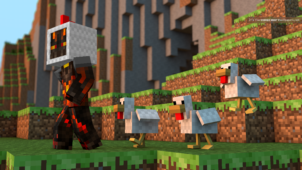 Image gallery for minecraft animation wallpaper maker 960x540