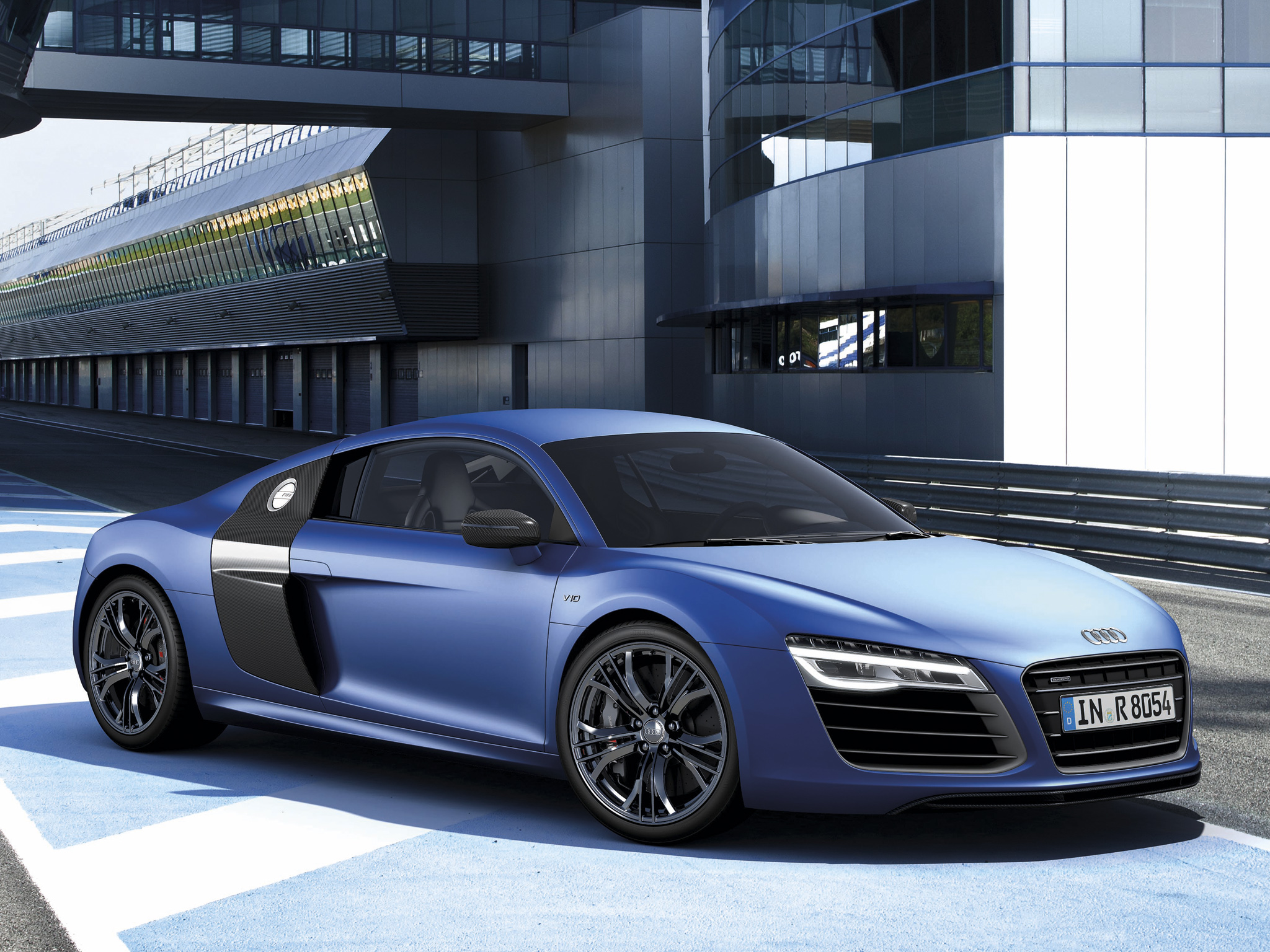 Audi R8 V10 Plus Wallpapers Cool Cars Wallpaper 2048x1536