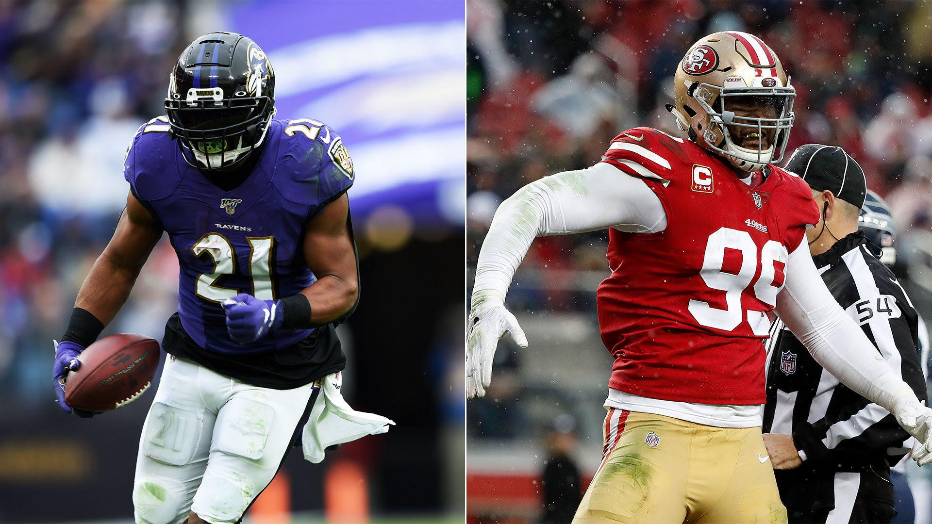 NFL history shows either 49ers or Ravens will play in Super Bowl 1920x1080