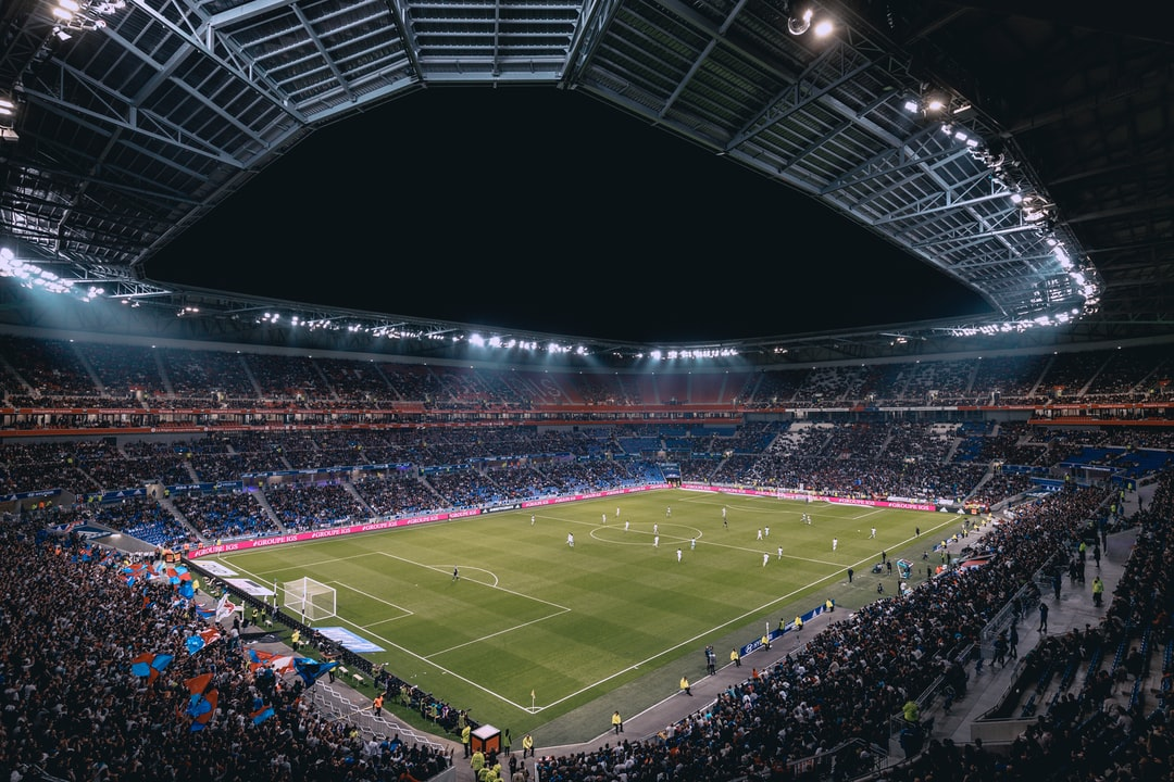 Football Wallpapers HD Download [500 HQ] Unsplash 1080x720
