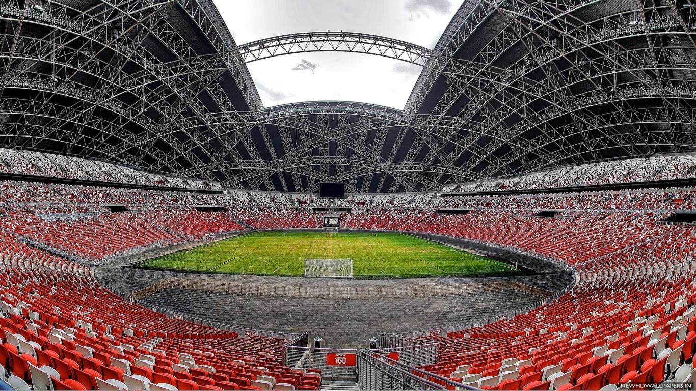 Soccer Stadium HD Wallpaper Search more high Definition 1080p 1366x768