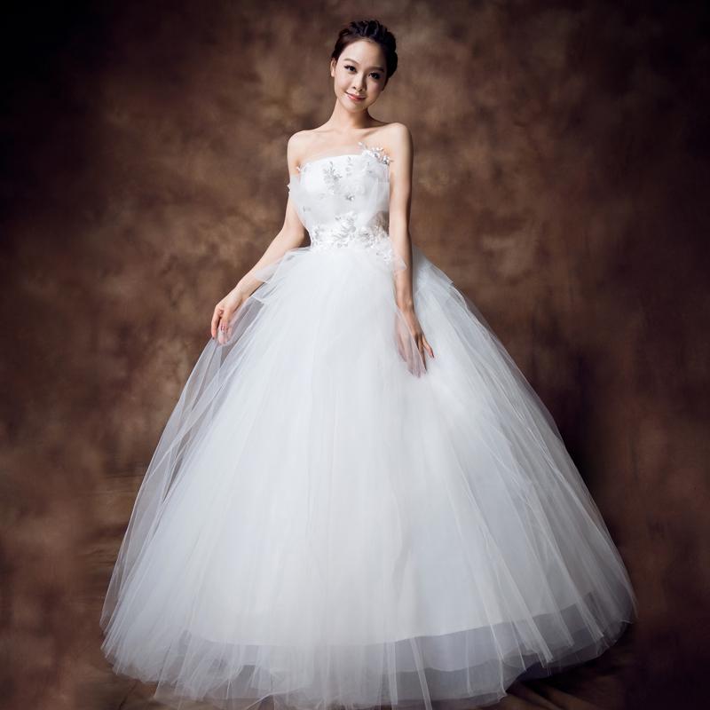 Famous designer handcrafted masterpiece organza wedding dress HD 800x800